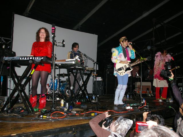 Of Montreal 2